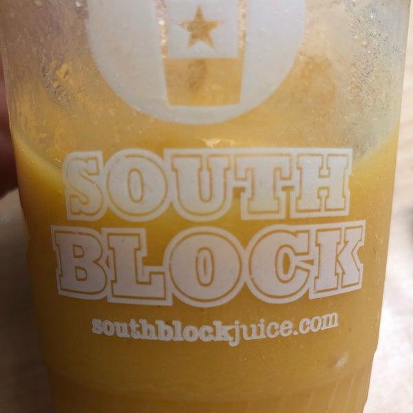 Foto tirada no(a) South Block por Laura A. em 4/9/2019