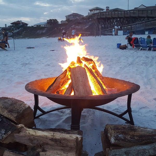 30a Blaze Beach Bonfires Santa Rosa Fl