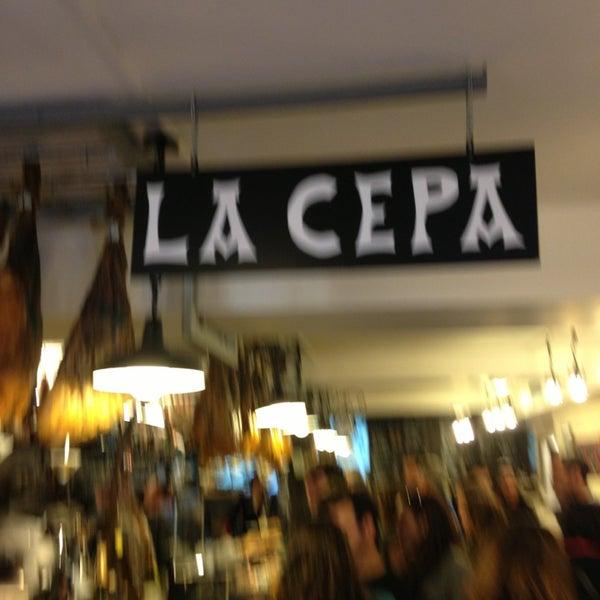 3/31/2013にPedro Luis R.がLa Cepaで撮った写真