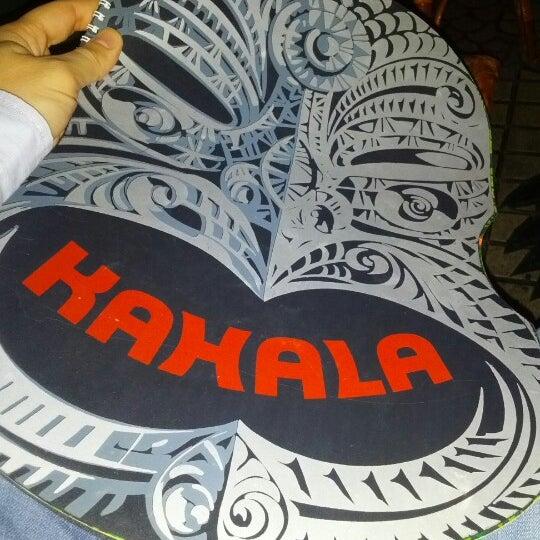 Foto tirada no(a) Kahala por Pau G. em 12/20/2012