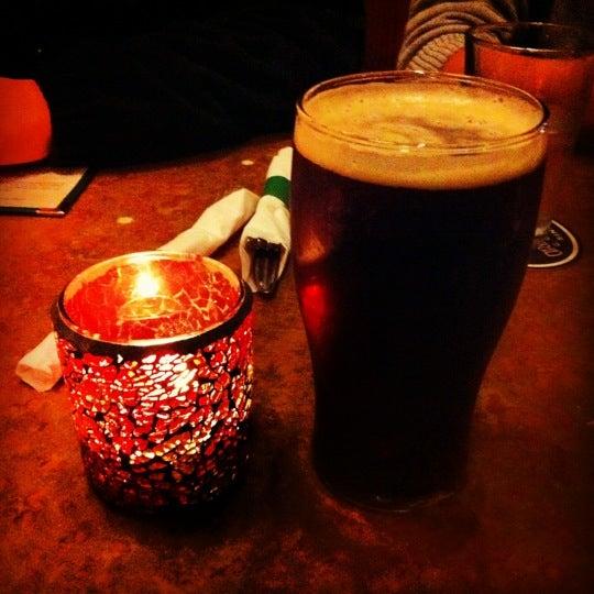 Foto tomada en Arbor Brewing Company por Ankur S. el 11/28/2012