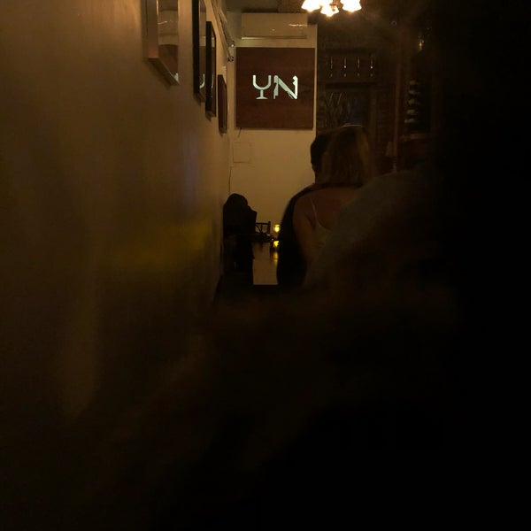 2/10/2019にMichael N.がYNで撮った写真