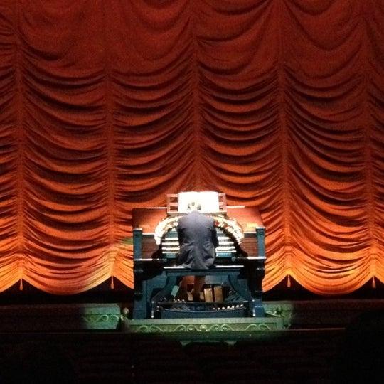 Photo prise au The Byrd Theatre par Todd N. le12/4/2012