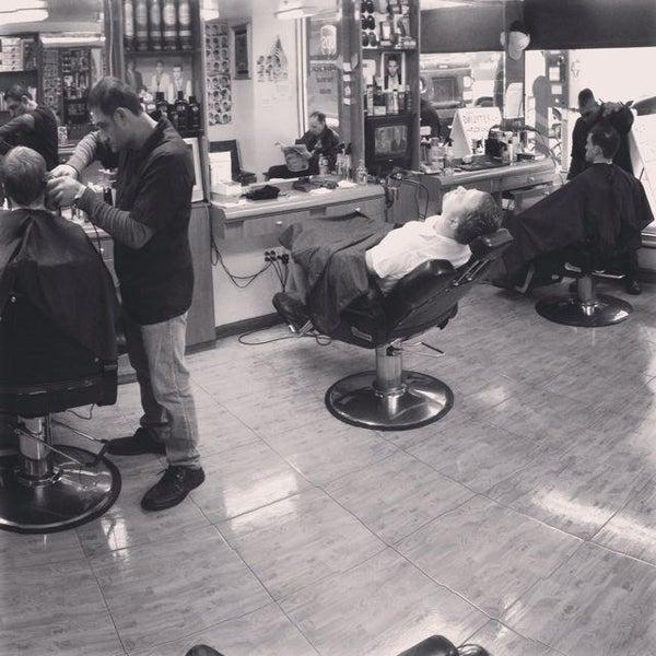 4/24/2013에 david's h.님이 David's Hairstyling에서 찍은 사진