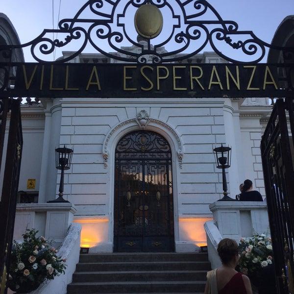 Casa Villa Esperanza Espacio Para Eventos En Zona Centro