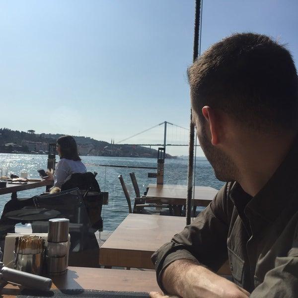 Photo prise au İnci Bosphorus par Gülşah A. le3/6/2020