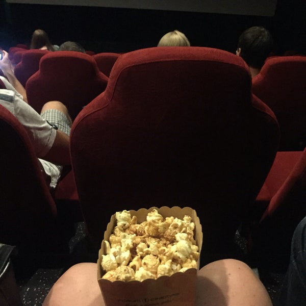 Foto scattata a Forum Cinemas Akropolis da Greta T. il 7/31/2016