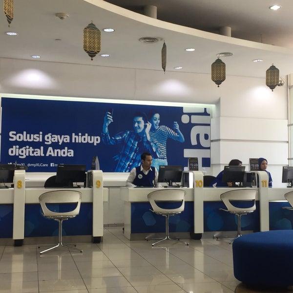 Xl Center Kantor Di Bandung