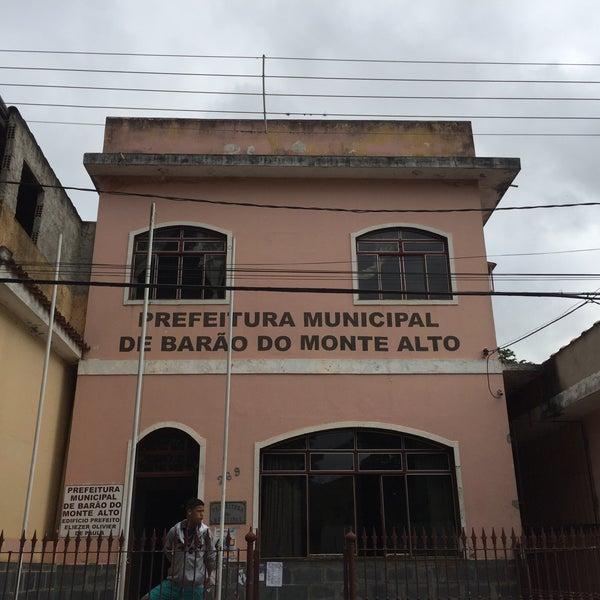 Barão de Monte Alto Minas Gerais fonte: fastly.4sqi.net
