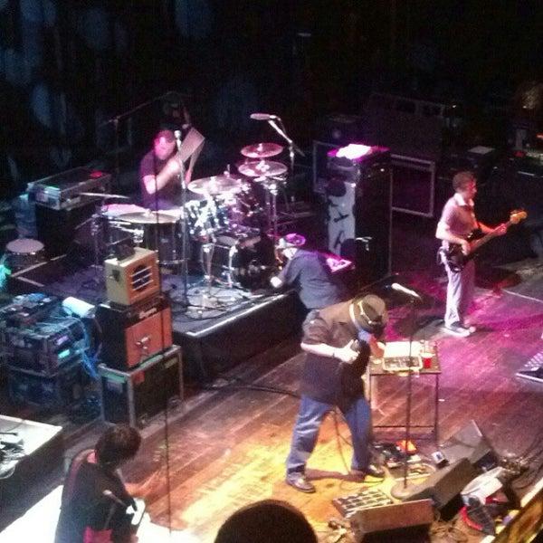 2/10/2013에 Adam R.님이 House of Blues에서 찍은 사진