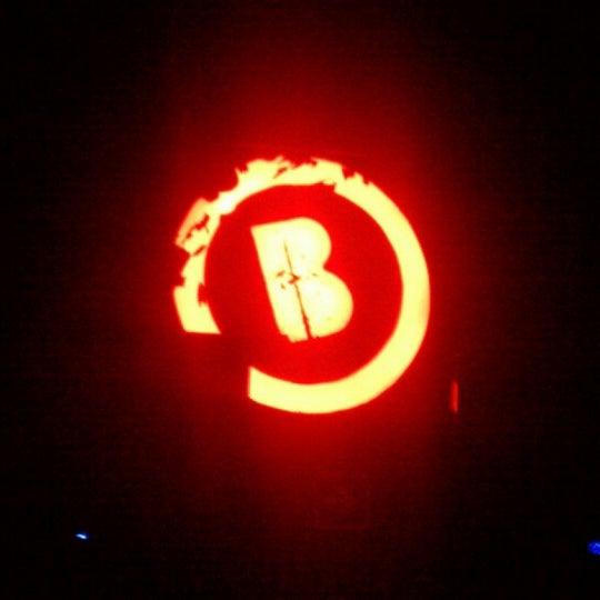 12/15/2012にPIolin D.がBaMBaaTaで撮った写真