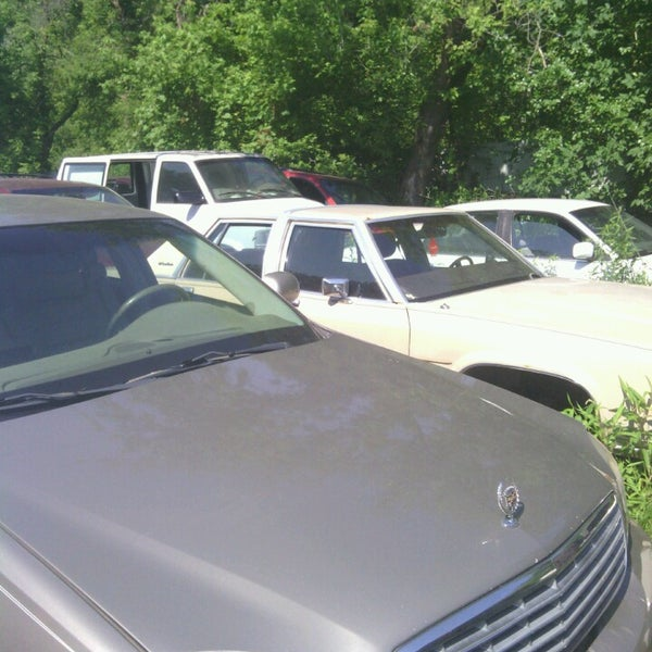 Auto Salvage Des Moines >> Sunset Auto Salvage Chesterfield 2 Visitors