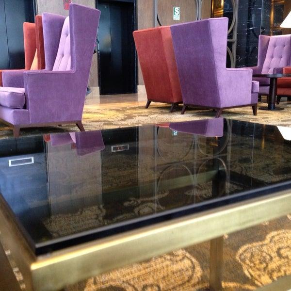 Foto scattata a Hilton da Mario C. il 11/6/2013