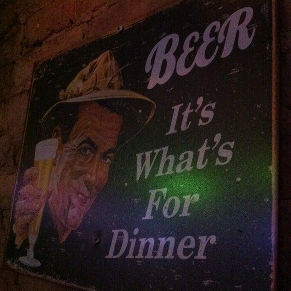 Foto tomada en Playwright Celtic Pub por HogCrossing el 12/31/2012