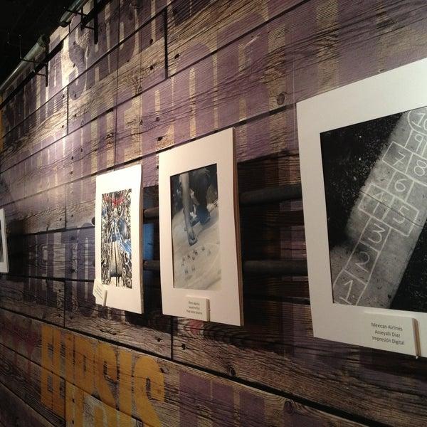 Das Foto wurde bei Viking - Arte Café Punto Zero von Marco R. am 4/28/2013 aufgenommen