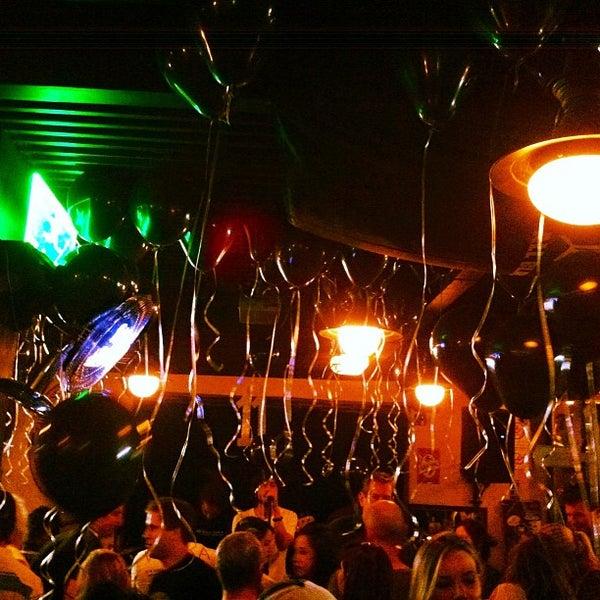 Foto diambil di All Black Irish Pub oleh marcelojhow l. pada 12/17/2012