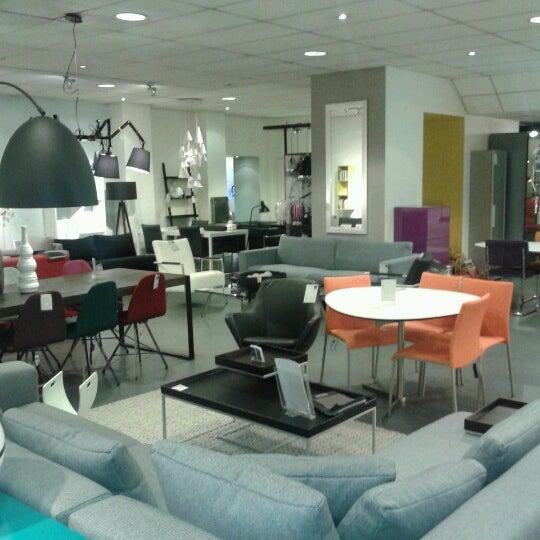 wulf wonen - magasin d'ameublement/de décoration intérieure à amsterdam