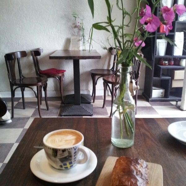 cafe det vide hus
