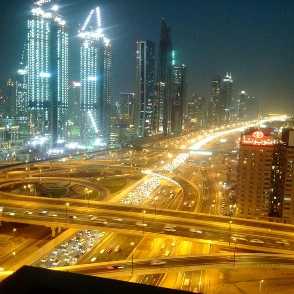 Photos at Al Kharbash Tower - Building