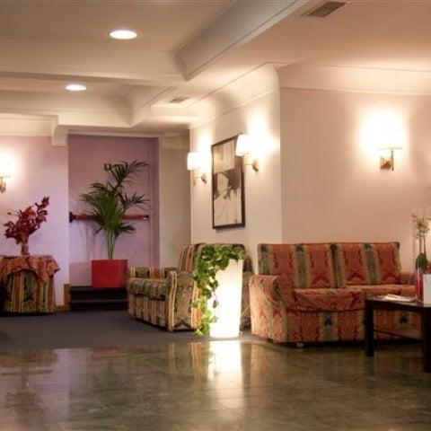 Foto tirada no(a) Hotel delle Province por Gianluca D. em 12/11/2012
