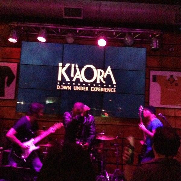 Foto tomada en Kia Ora Pub por Alfredo M. el 6/21/2013