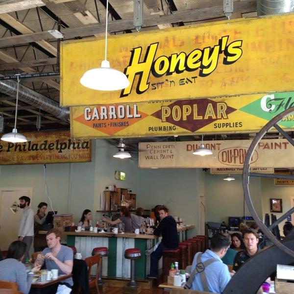 Honey S Sit N Eat Center City 71 Tips