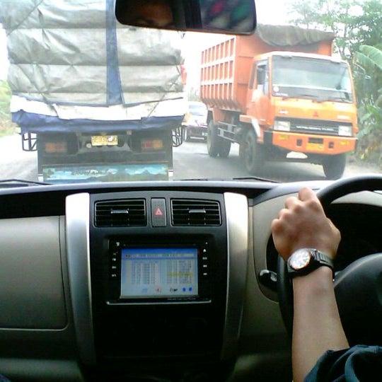 Foto tomada en Bandar Lampung por Pirman F. el 10/14/2012