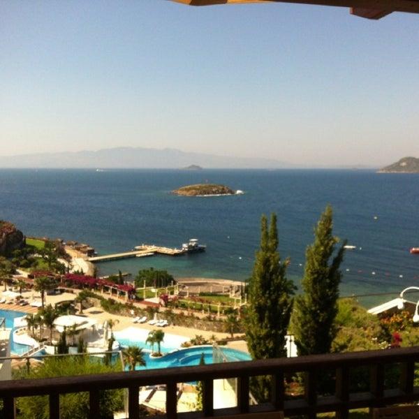 Das Foto wurde bei Sianji Wellbeing Resort von Görkem Maktav am 7/13/2013 aufgenommen