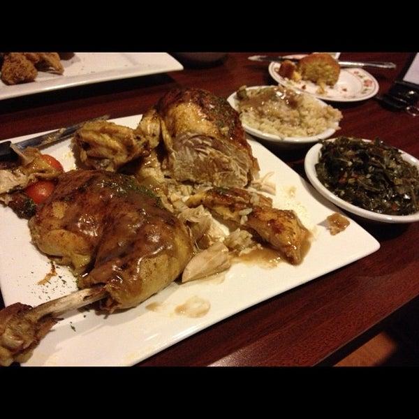 10/1/2012에 Rev. L.님이 Granny's Restaurant에서 찍은 사진
