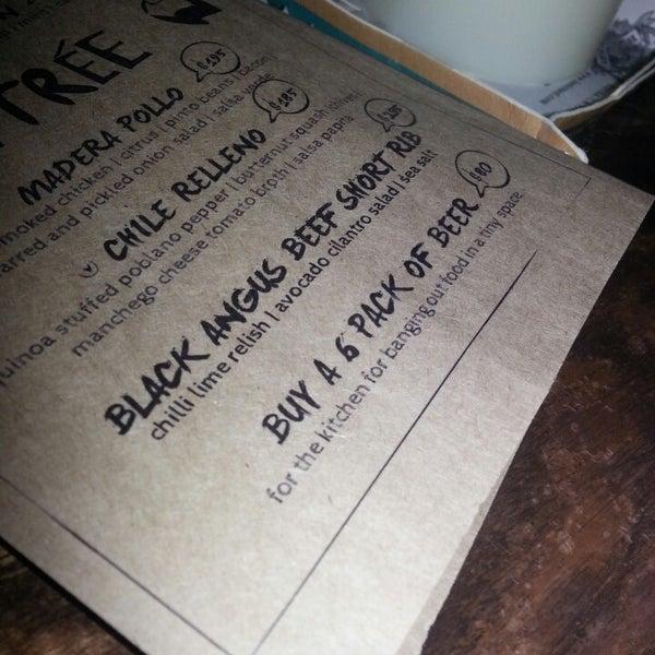 10/21/2013にSarah V.がBrickhouseで撮った写真