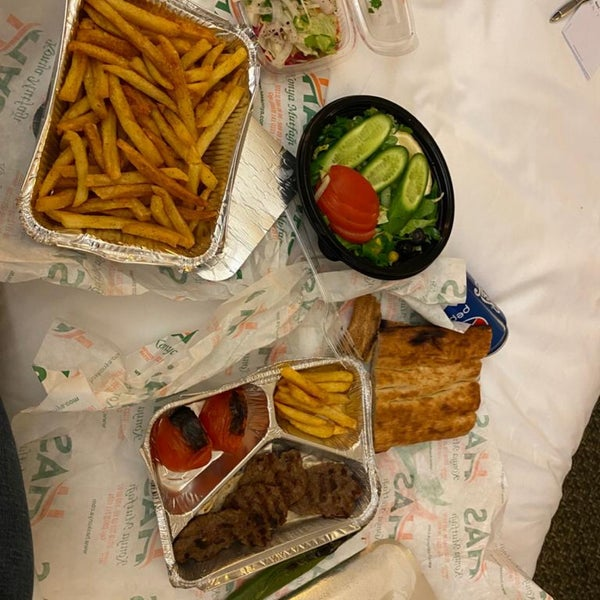 2/7/2020 tarihinde Rany W.ziyaretçi tarafından Has Konya Mutfağı'de çekilen fotoğraf