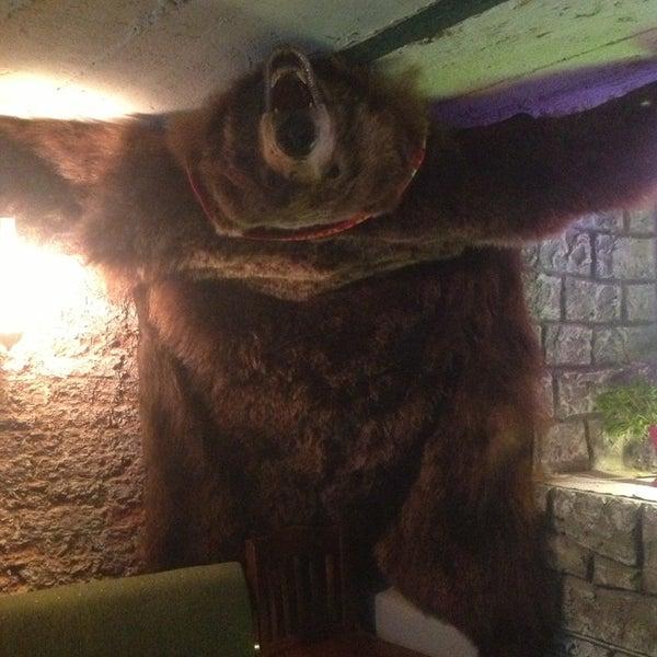 3/12/2013 tarihinde Ann I.ziyaretçi tarafından Thistle Pub'de çekilen fotoğraf