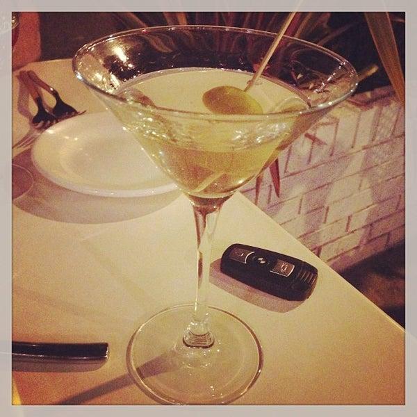 Das Foto wurde bei Campagnolo Restaurant + Bar von Justin Z. am 5/26/2013 aufgenommen