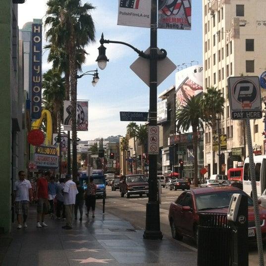 รูปภาพถ่ายที่ Hollywood & Highland Center โดย Stephanie P. เมื่อ 9/30/2012