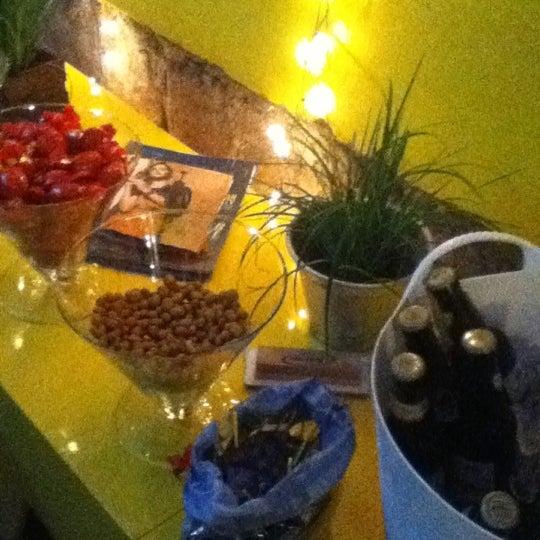 11/1/2012 tarihinde Gabriela F.ziyaretçi tarafından Loja Pandorga'de çekilen fotoğraf