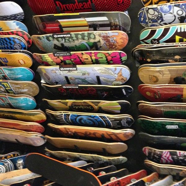 5dc5ffbfed Photo taken at Worship Skateshop by Rodrigo L. on 6 8 2013