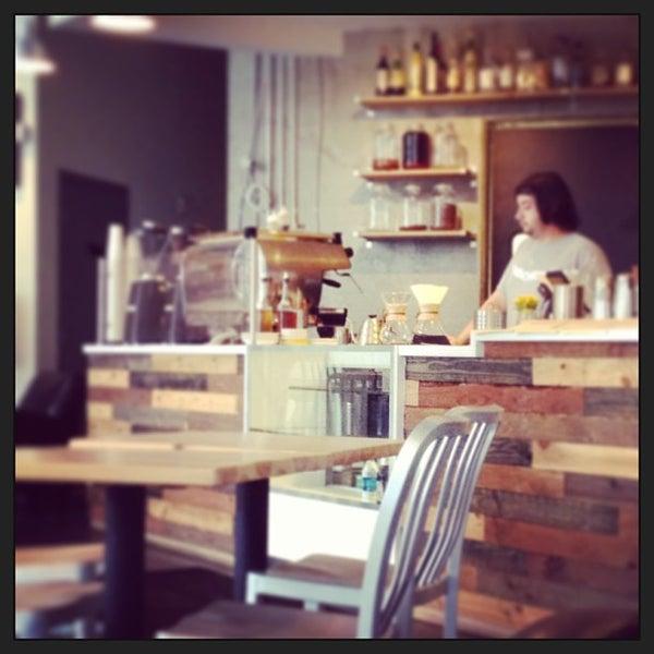 8/13/2013にAdam M.がCondesa Coffeeで撮った写真
