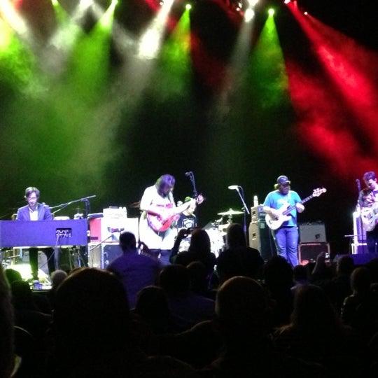 12/3/2012에 Patrick S.님이 The Chicago Theatre에서 찍은 사진