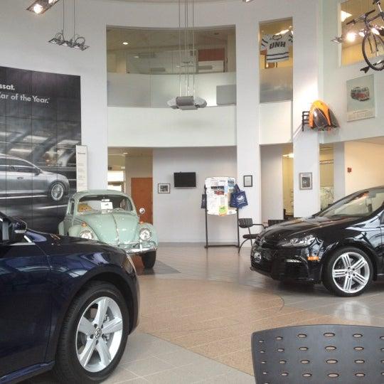photos at seacoast volkswagen auto dealership foursquare
