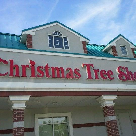 - Christmas Tree Shops - Hartsdale, NY