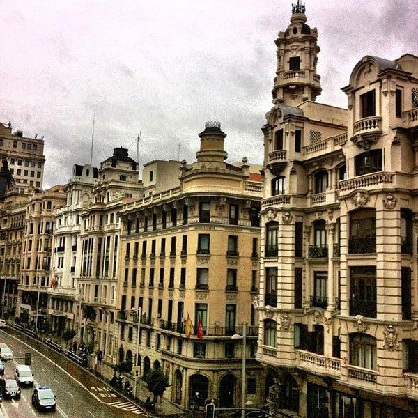Foto scattata a Hotel de las Letras da Alberto_Blanco il 1/16/2013