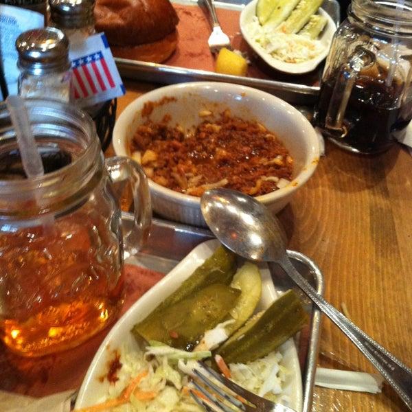 Photo prise au Butcher Bar par Ron D. le12/24/2012