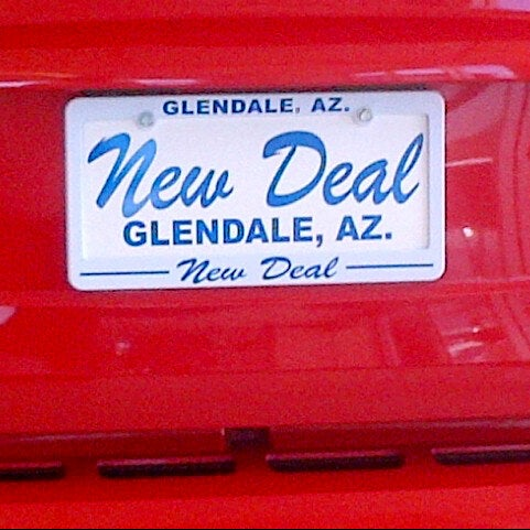 New Deal Used Cars >> Photos At New Deal Used Cars Auto Dealership In Glendale