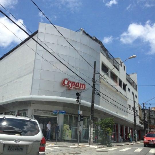 Foto scattata a Cepam da Vanessa A. il 11/17/2012