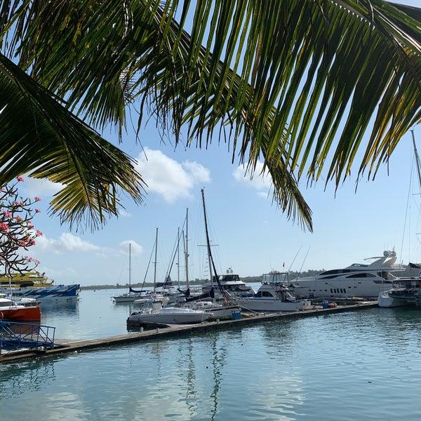 10/26/2018에 Claudia I.님이 Bali Hai Cruises에서 찍은 사진
