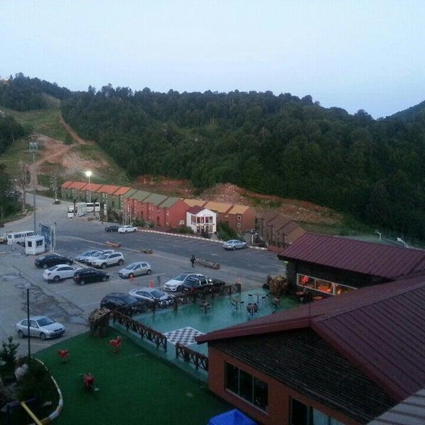 รูปภาพถ่ายที่ The Green Park Kartepe Resort & Spa โดย Sinan U. เมื่อ 7/2/2013