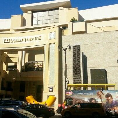 Foto diambil di Dolby Theatre oleh mikey pada 1/21/2013