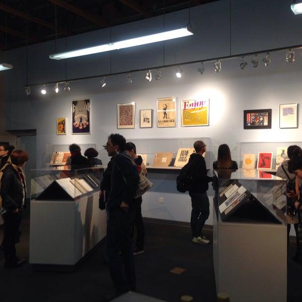 Photo prise au SF Center for the Book par Wil S. le1/23/2016