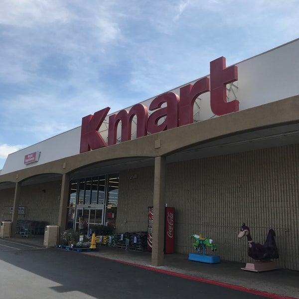 Photos at Kmart - Department Store
