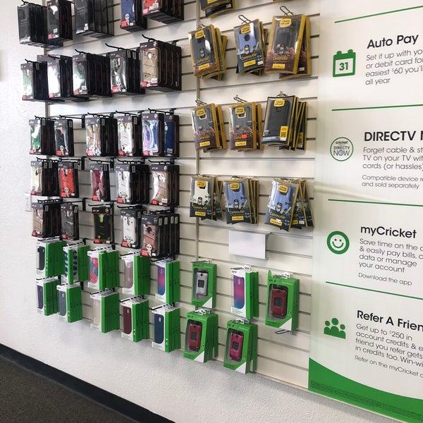 Photos at Cricket Wireless Authorized Retailer - Alamo, TX
